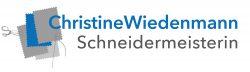 Maß- und Änderungsschneiderei Christine Wiedenmann